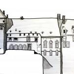 Présentation du Château de Laval