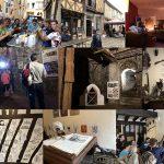 JEP 2018 – Expo AnjouMaine dans l'espace Patrimoine & Légendes