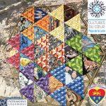 inauguration de «Tessellations» – Journées du Patrimoine 2020